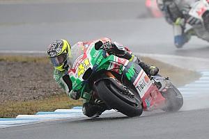 MotoGP Preview Aprilia: Espargaro vuole ripetere il weekend di Motegi, ma con un altro risultato
