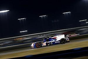 IMSA Resumen de la etapa Una exhibición de Norris en lluvia hizo soñar a Alonso... hasta que llegó la pesadilla