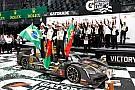 デイトナ24時間:5号車キャデラック、周回数レコードで優勝