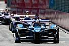 Формула E Буемі: У машини Renault проблеми з керованістю