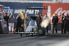 NHRA VIDEO: Brittany Force, mujer piloto de NHRA, hospitalizada tras accidente