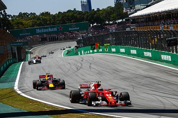 Formula 1 GP del Brasile: la FIA chiede garanzie sulla sicurezza al promoter