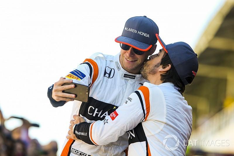 McLaren, 2019 pilot kadrosunu seçerken