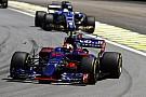 Forma-1 Akár 12 millió dollárt is bukhat a Toro Rosso az utolsó futamon