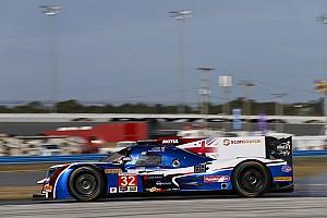 IMSA Son dakika Di Resta, Sebring ve Watkins Glen'de yarışacak