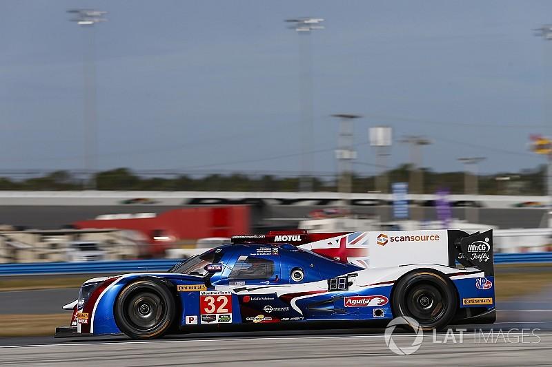 Di Resta disputará las citas de IMSA en Sebring y Watkins Glen