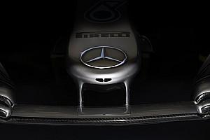Formule 1 Actualités Mercedes se propose d'aider les futurs motoristes de la F1