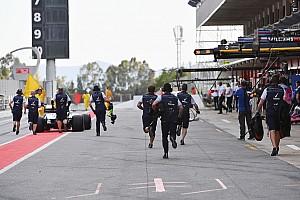 Formel 1 News Williams: Lowe plant