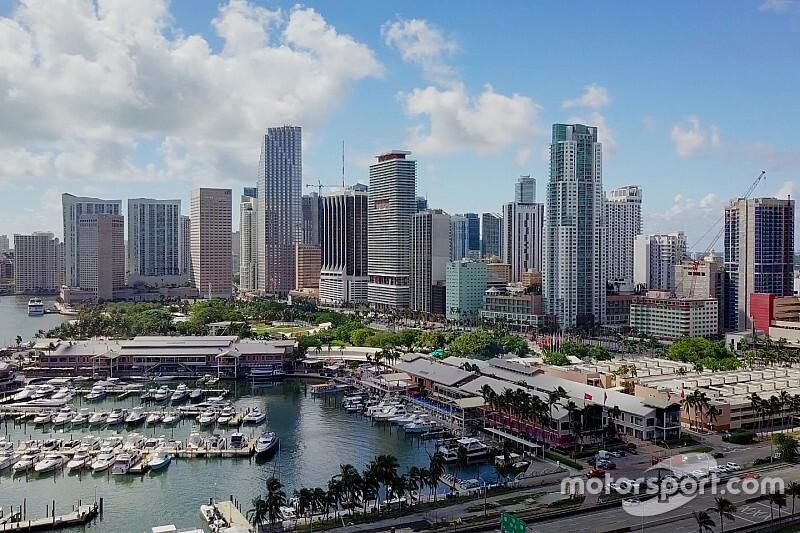 Hivatalos: leghamarabb 2020-ban lesz nagydíj Miamiban