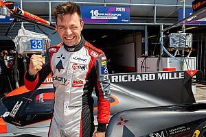 ELMS Résumé de qualifications TDS Racing s'offre la pole à Monza