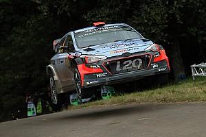 WRC Breaking news Hyundai perpanjang kontrak Sordo sampai tahun 2018