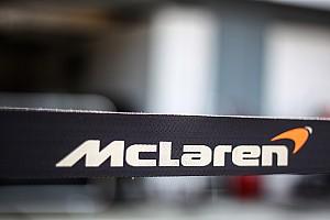 Formula E Breaking news McLaren pertimbangkan gabung ke Formula E