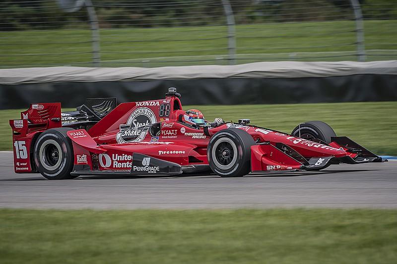 Двигун Хонда навряд чи стане чемпіонським в цьому сезоні