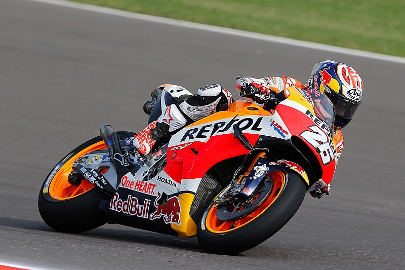 Fresh from a double podium, Repsol Honda Team head to Austin for round three