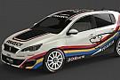 Peugeot torna nel CIT con la 308 Mi16 del team 2T Course & Reglage