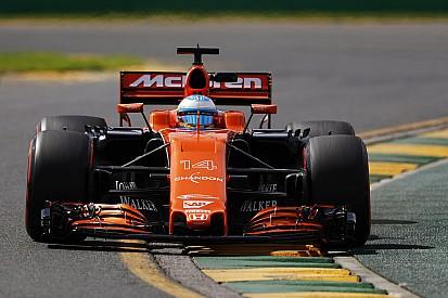 Formel 1 Kommentar: Warum Fernando Alonso mit der F1 nicht abgeschlossen hat