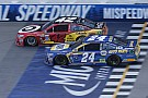 NASCAR Roundtable: Is there a changing of the guard taking place?