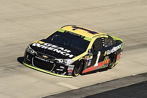 NASCAR Cup Preview McMurray holds 9pt buffer in the playoff bubble fight
