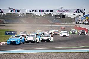 WTCC Noticias de última hora La WTCR anunció su calendario 2018 con un lugar para Argentina