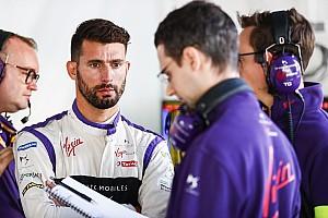 フォーミュラE 速報ニュース ロペス、ジャニに代わりドラゴン・レーシング加入。来週末FE復帰へ