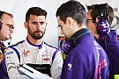 ロペス、ジャニに代わりドラゴン・レーシング加入。来週末FE復帰へ
