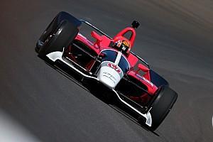IndyCar Важливі новини Галерея: найкращі світлини машин IndyCar 2018 року
