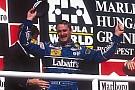 Formel 1 Vor 25 Jahren: Nigel Mansell wird Formel-1-Weltmeister