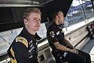 Opmeer in 2018 geen lid meer van Renault-talentenprogramma
