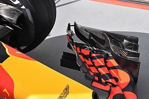 Red Bull: la FIA ha bloccato la flessione del marciapiede dell'ala!