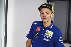 Dokter MotoGP bingung dengan pemulihan cepat Rossi