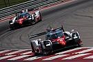 Toyota estime ses chances de titre
