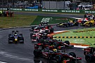 Setelah pembenahan poin superlicence, F2 jadi jalur utama ke F1