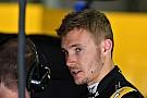 Le Mans Renault-F1-Ersatzfahrer Sergey Sirotkin gibt Debüt in Le Mans
