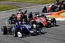 Евро Ф3 Илотт выиграл третью гонку Ф3 в Монце