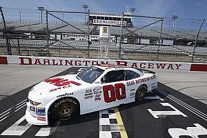 NASCAR XFINITY Noticias de última hora Cole Custer hará un tributo a la leyenda de NASCAR, Sam Ard