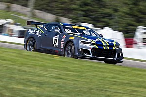 PWC Breaking news Mid-Ohio PWC: Roberts escapes huge crash as Aschenbach wins