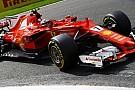 Räikkönen úgy érzi, nem tett semmi veszélyeset, mégis megbüntették