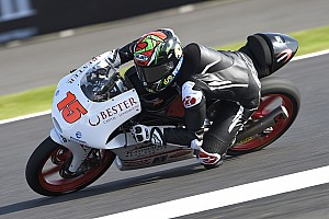 Moto3 Noticias de última hora Masiá se gana un hueco en el Mundial