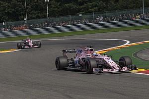 Формула 1 Блог «Боссов Force India можно понять». Блог Петрова