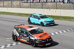 Clio Cup Italia Preview A Brno il secondo atto della Clio Cup Italia 2017