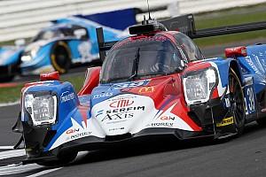 European Le Mans Crónica de Clasificación Guillermo Rojas largará tercero en Monza