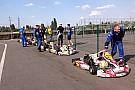 Чемпіонат Дніпровської області з картингу: суботні події