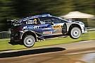 WRC Consiglio Mondiale: svelata la bozza del calendario 2018 del WRC