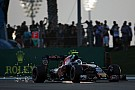 Toro Rosso still unsure if rim problems are solved