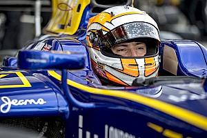 Super Formula Важливі новини Лінн може продовжити кар'єру в японській СуперФормулі