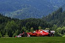Austrian GP: Vettel tops FP3 as Hamilton hits trouble
