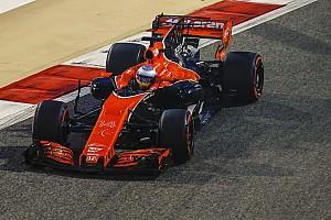 Formel 1 News Rennleiter: McLaren muss Chassis von F1-Auto 2017 weiterentwickeln
