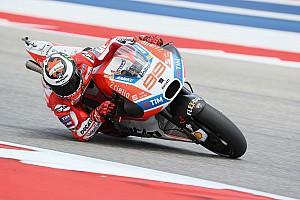 """MotoGP Noticias de última hora Lorenzo: """"Tal vez Ducati tenga que cambiar sus prioridades"""""""