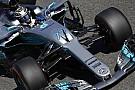 BRÉKING: Bottas hosszabbított a Mercedesszel - csak 2018-ra