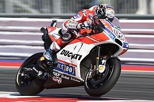 MotoGP Noticias de última hora Dovizioso asegura que tienen